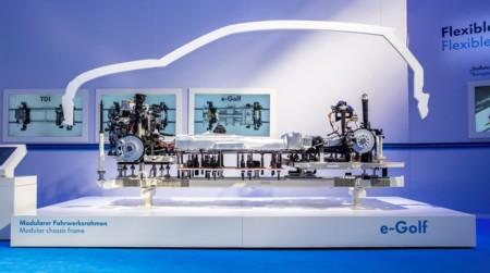 Volkswagen modificará la arquitectura de sus próximos eléctricos para introducir baterías planas