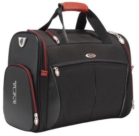 Bolsa elegante y resistente para equipaje de mano