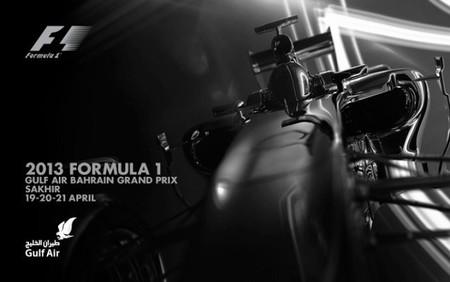 Sebastian Vettel se pasea en el Gran Premio Baréin Fórmula 1