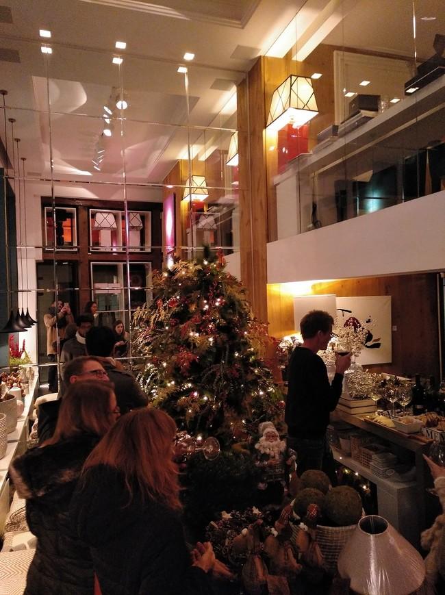 Mercados de Navidad Madrid