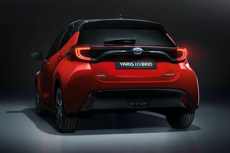 Toyota Yaris 2020 9
