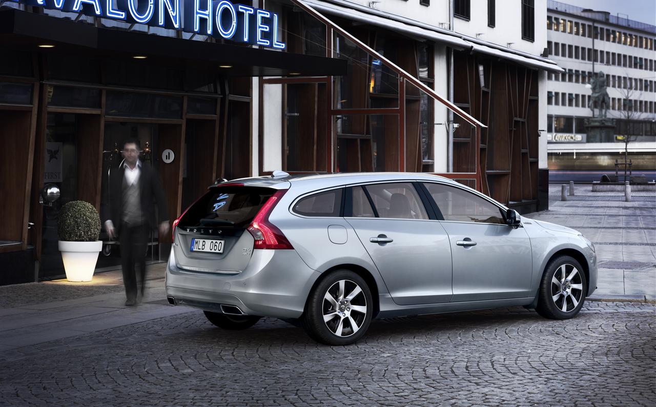 Foto de Volvo Jornadas de Conducción Segura 2014 (1/22)
