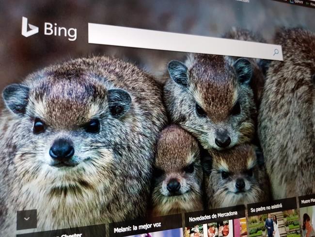 Microsoft trabaja en mejorar la funcionalidad de Bing potenciando el uso de la inteligencia artificial en las búsquedas