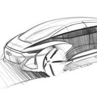 Audi AI:me: el coche eléctrico, autónomo y compacto que prevé la movilidad en las megaciudades del futuro