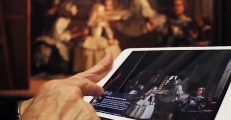 Museos que apoyan el uso de smartphones