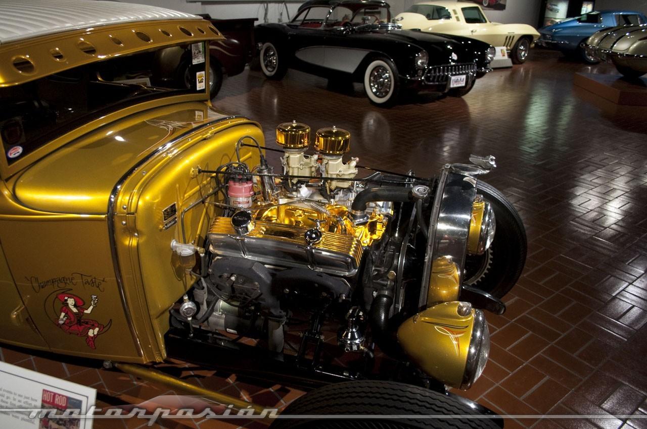 Foto de Gilmore Car Museum (37/61)