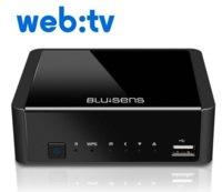 El Web TV de Blusens recibe mejoras y hace sitio a las aplicaciones
