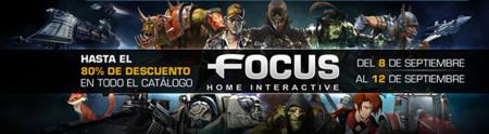 ¡Más descuentos en Steam! Ahora de parte de Focus Home Interactive