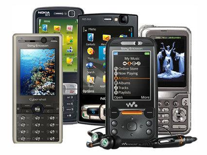 La Unión Europea descarta el arancel para móviles