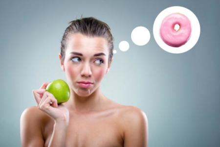 pensando en un donut