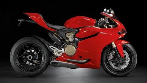 Ducati1199Panigale,unabofetadaalacompetencia