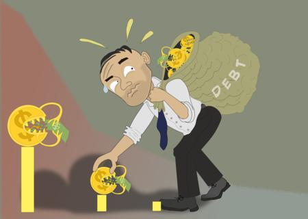 Trump Allana El Camino Para Llegar Al Deficit Del Billon De Dolares Anuncia Nuevas Rebajas De Impuestos Ante La Nueva Crisis 1