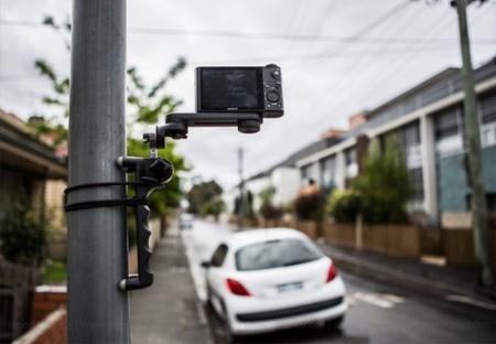 HandlePod, un sencillo accesorio para colocar tu cámara en los lugares menos pensados