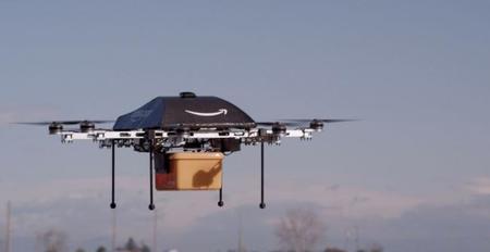 Amazon y sus drones repartidores, parece que la cosa se pone más seria