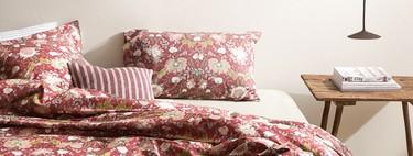 Las flores, el terciopelo y más estilo étnico (pero refinado) entre las tendencias de Zara Home para el próximo otoño