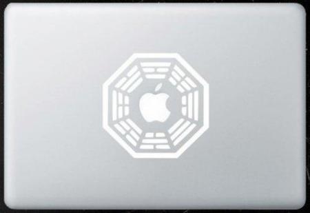 Convierte tu MacBook en un portátil de la Iniciativa Dharma