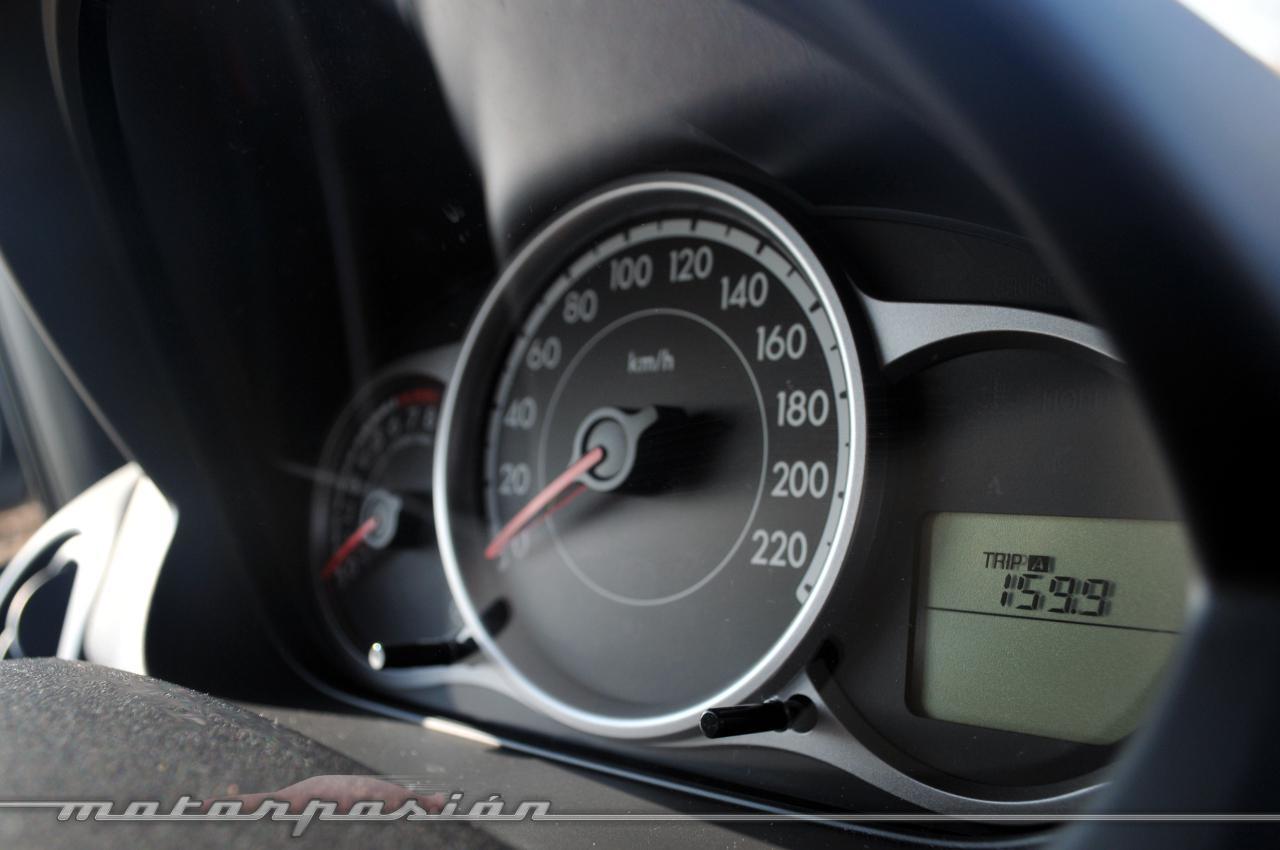 Foto de Mazda2 2011 (Prueba) (58/58)