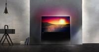 El nuevo Philips DesignLine, todo en cristal