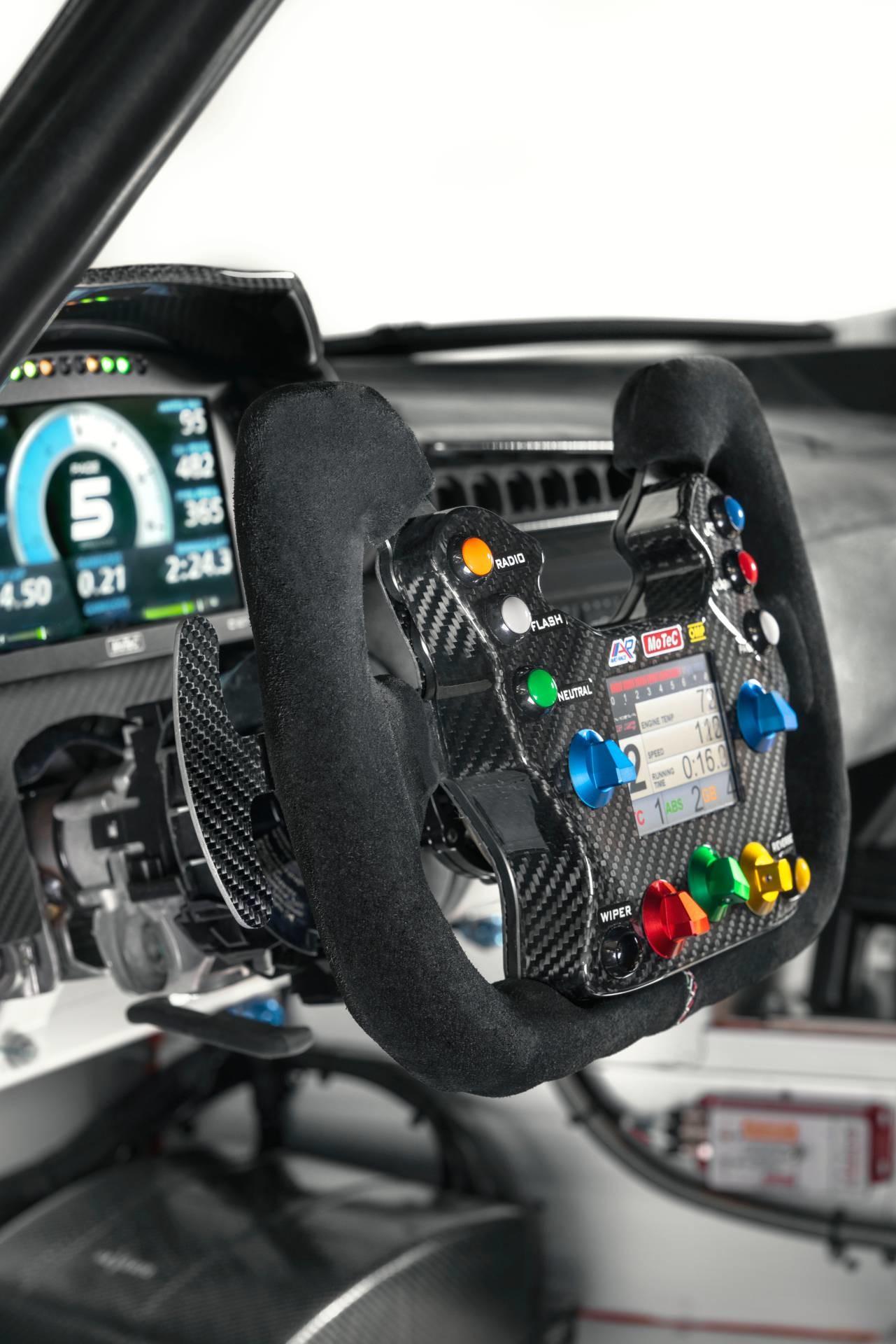 Foto de Lotus Evora GT4 Concept (13/27)