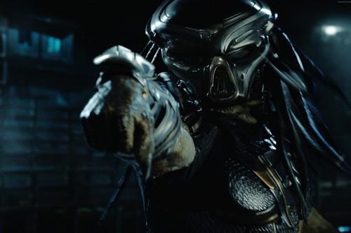 'Predator': una genial vuelta a las raíces de la acción ochentera a base de violencia, testosterona y mucho cachondeo