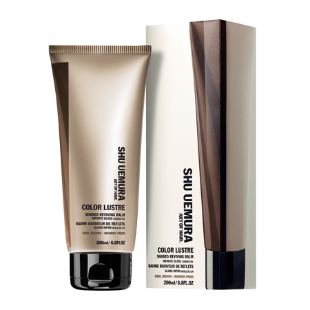 Shu Uemura Art Of Hair Nbsp Color Lustre Cool Brown 200ml 1378372135