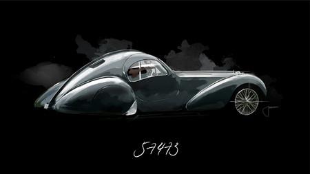 Bugatti Holzschuch