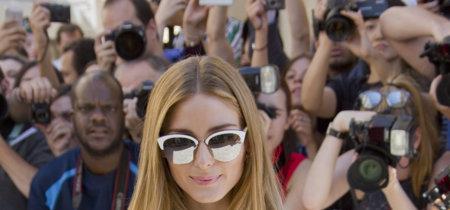 Duelo de ladies en el desfile Dior Alta Costura: ¿Olivia Palermo o Rosie Huntington-Whiteley?