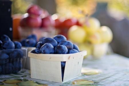 Los flavonoides, asociados a menor peso corporal