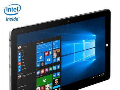 Tablet Chuwi Hi10 Pro 64GB/4GB RAM por 142,18 euros y envío gratis