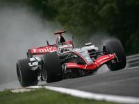 Kimi Räikkönen también aparece en la lista de sustitutos de Lewis Hamilton