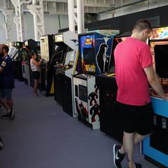 Foto 39 de 46 de la galería museo-maquinas-arcade en Xataka