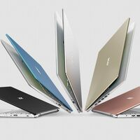 Llegan los nuevos Acer Swift, Spin y Aspire, y lo hacen con los Intel Core de 11ª generación y gráficos Intel Xe por bandera
