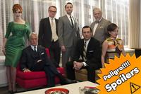 'Mad Men', la serie que sigue creciendo