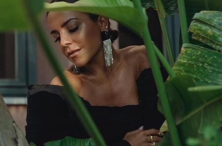 Siete pendientes y colgantes de strass de H&M por menos de 20 euros que harán cualquier vestido digno de Nochevieja