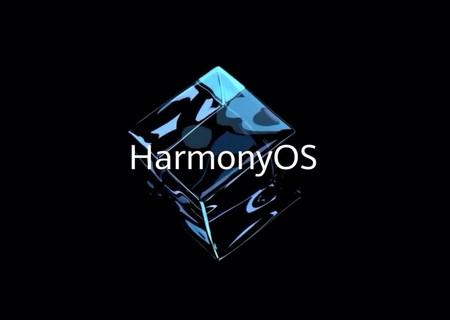 Logo Harmonyos