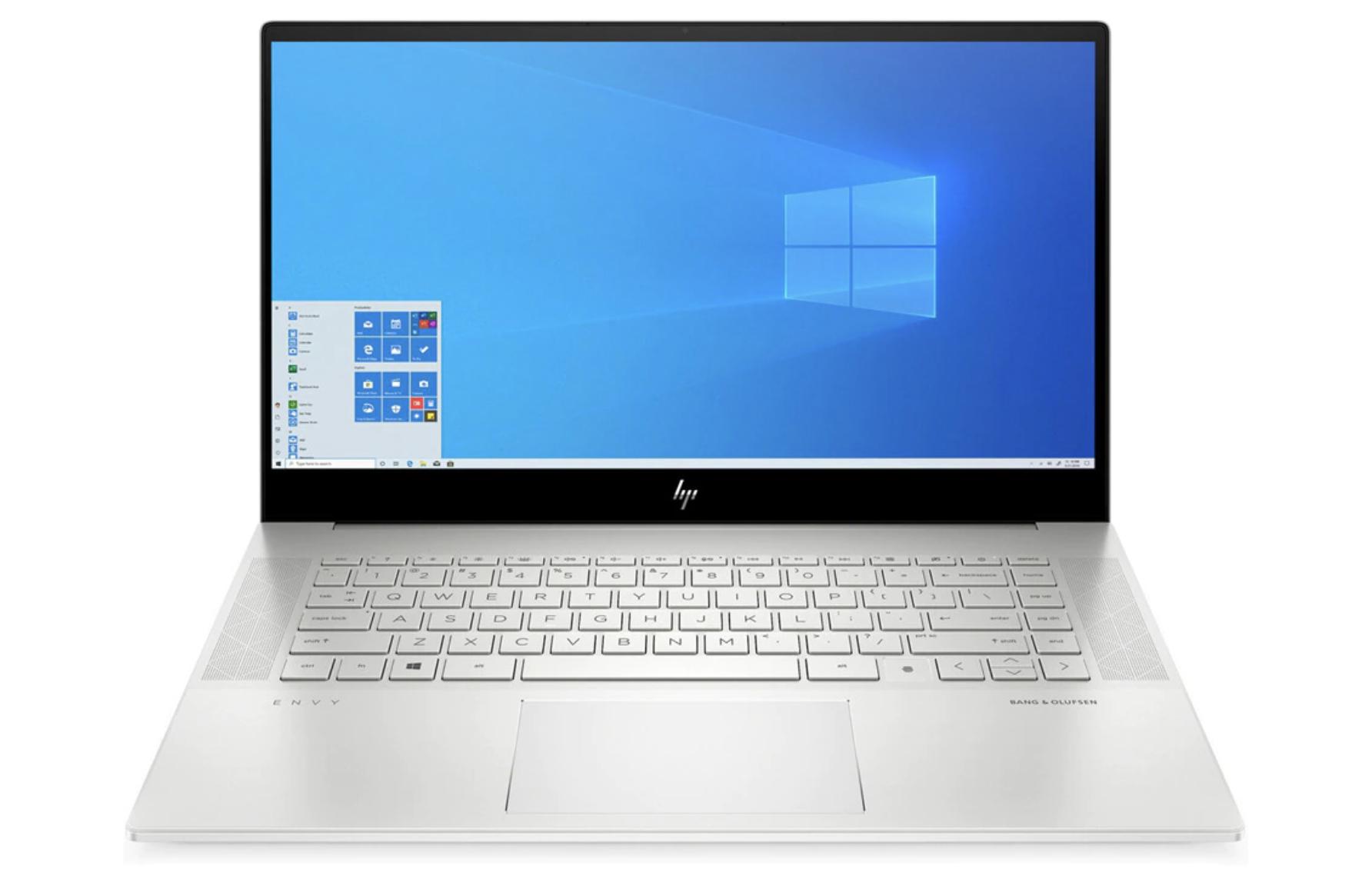 HP ENVY 15-ep0002ns, i7, 16 GB, 512GB SSD, GTX 1650Ti 4GB