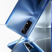 Las características del Realme 7i se filtran casi al completo: 5.000mAh y 8 GB de RAM