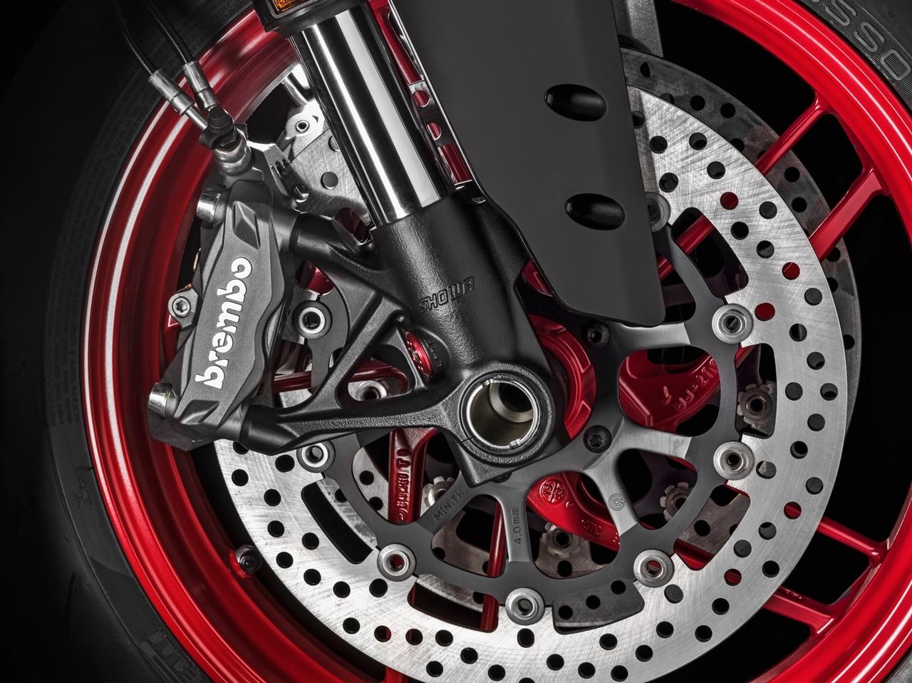 Foto de Ducati 959 Panigale (14/27)