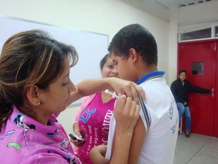 España es uno de los dos únicos países de Europa occidental que no incluyen la vacunación antineumocócica