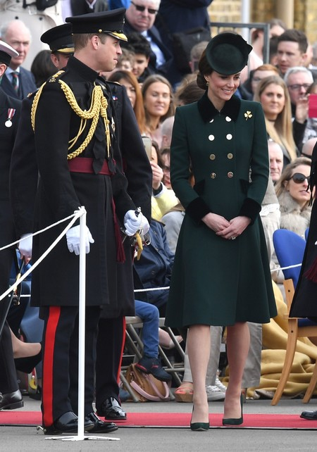 Kate Middleton Paris 1
