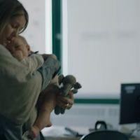 La fortaleza de las madres de niños enfermos: un anuncio que te llega directo al corazón