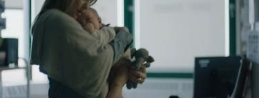 La fortaleza de las madres y padres de niños enfermos: un anuncio que te llega directo al corazón