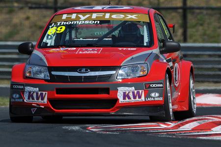 LADA y Lukoil Racing disputarán juntos el WTCC