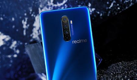 El Realme X2 Pro pasa por TENAA desvelando todas sus especificaciones