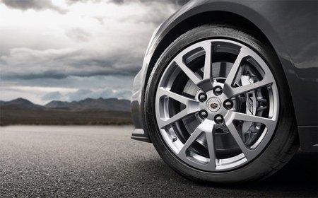 Sensores de tráfico para controlar el desgaste de los neumáticos
