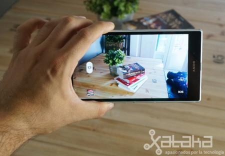 Sony Xperia Z Ultra Photo