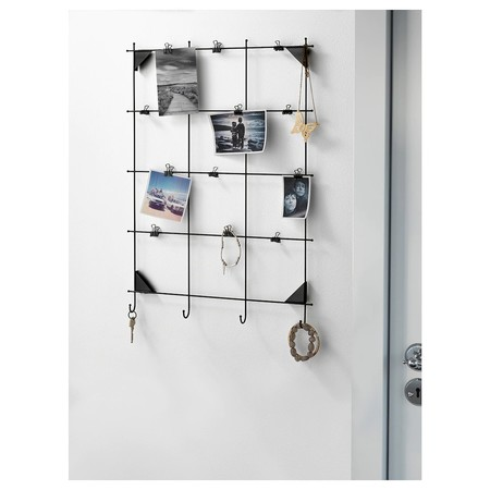 Myrheden Memo Board With Clips 0618873 Pe688686 S5