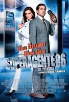 'Superagente 86. De película': póster y trailers en español