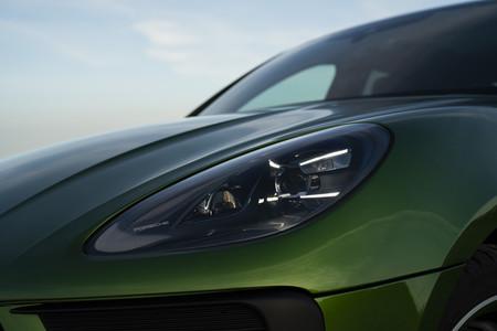 Porsche Macan GTS 2020 ópticas