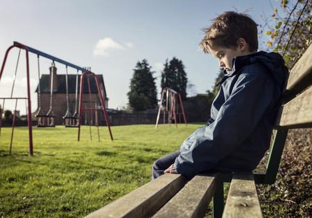 Tristeza Infantil